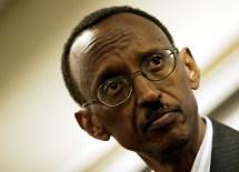 Rwanda Ruling Party Rpf Set Change Constitution