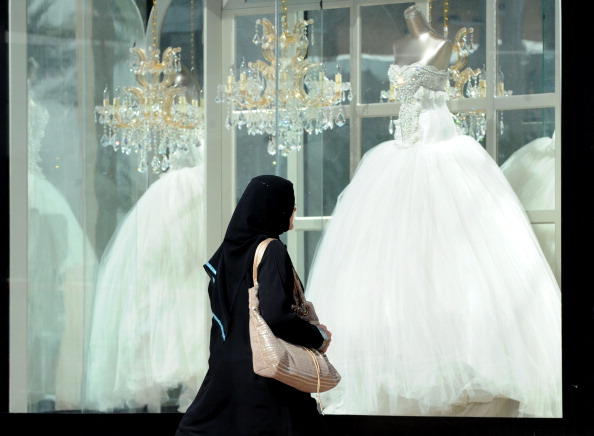 Saudi Men Require Wifes Approval to Marry Moroccan Women