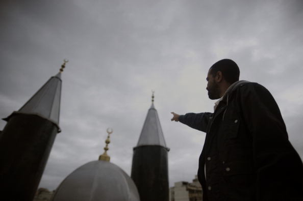 ISIS and Islam Detaching Religion from Terrorism