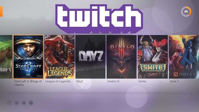Twitch hacked with users information stolen including