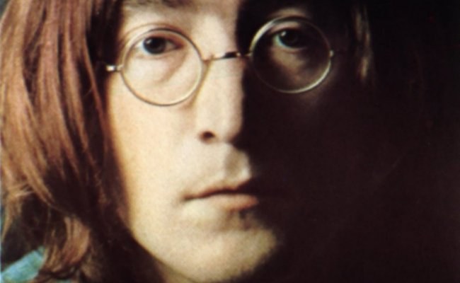 John Lennon S Killer I M Sorry For Being Such An Idiot