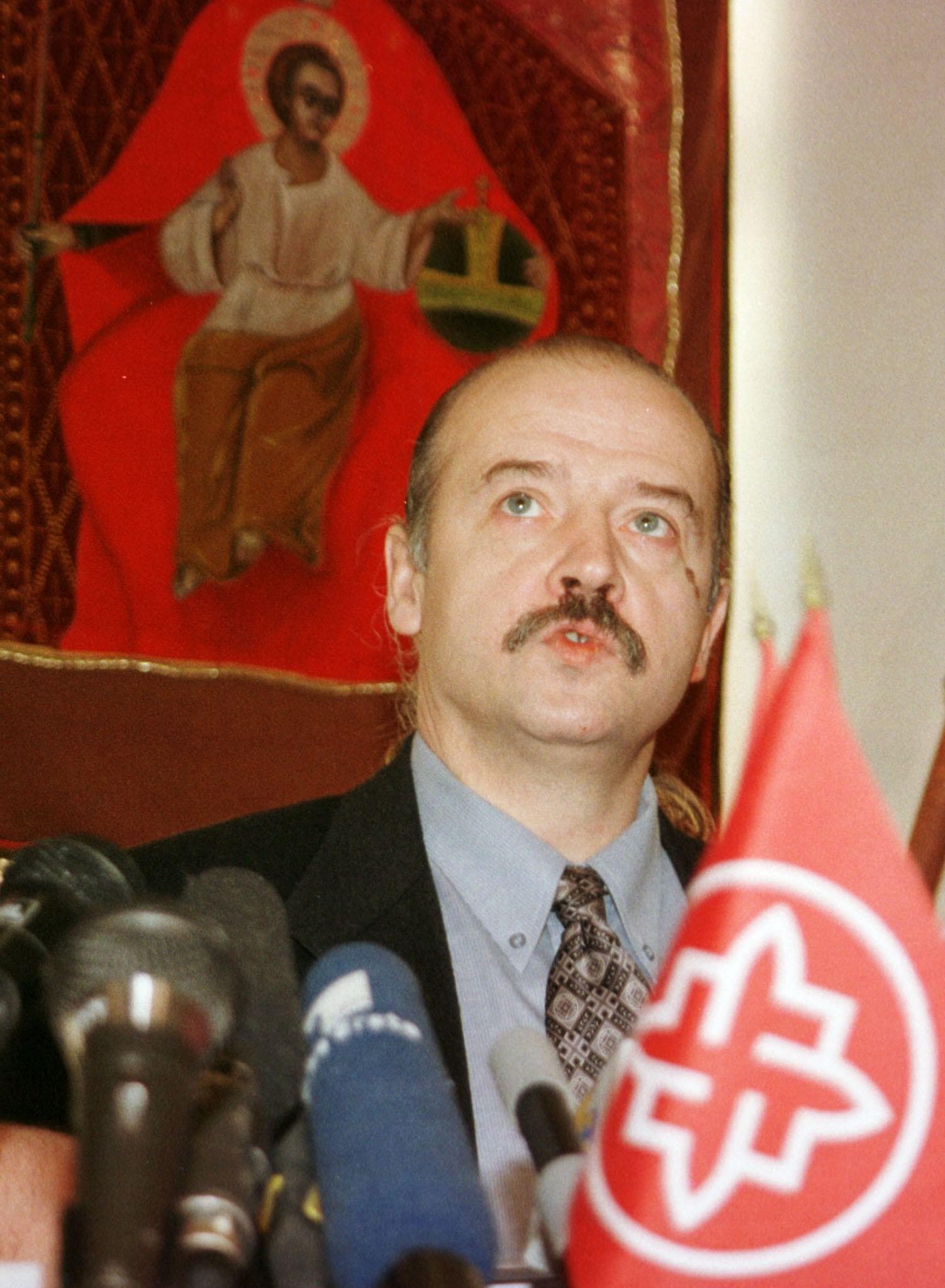 Ukraine Crisis Who Are the Russian NeoNazi Groups