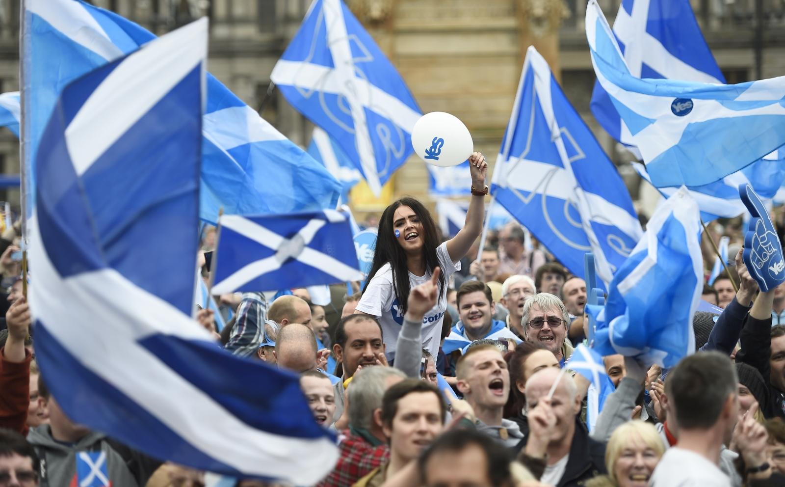 Image result for scottish independence images