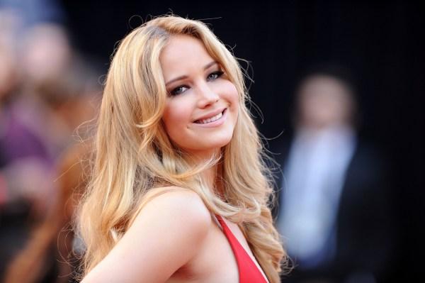 Jennifer Lawrence Leak Hunger Games Star Brands