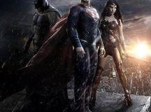 Batman v Superman: Latest Fan Made Posters Based on Official Images and Comic Con Trailer