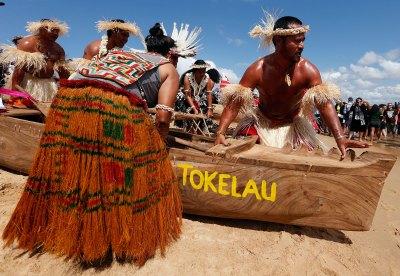 Australia: South Pacific Islanders and Environmental ...