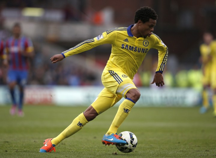 Loic Remy Can Replace Injured Diego Costa For Chelsea