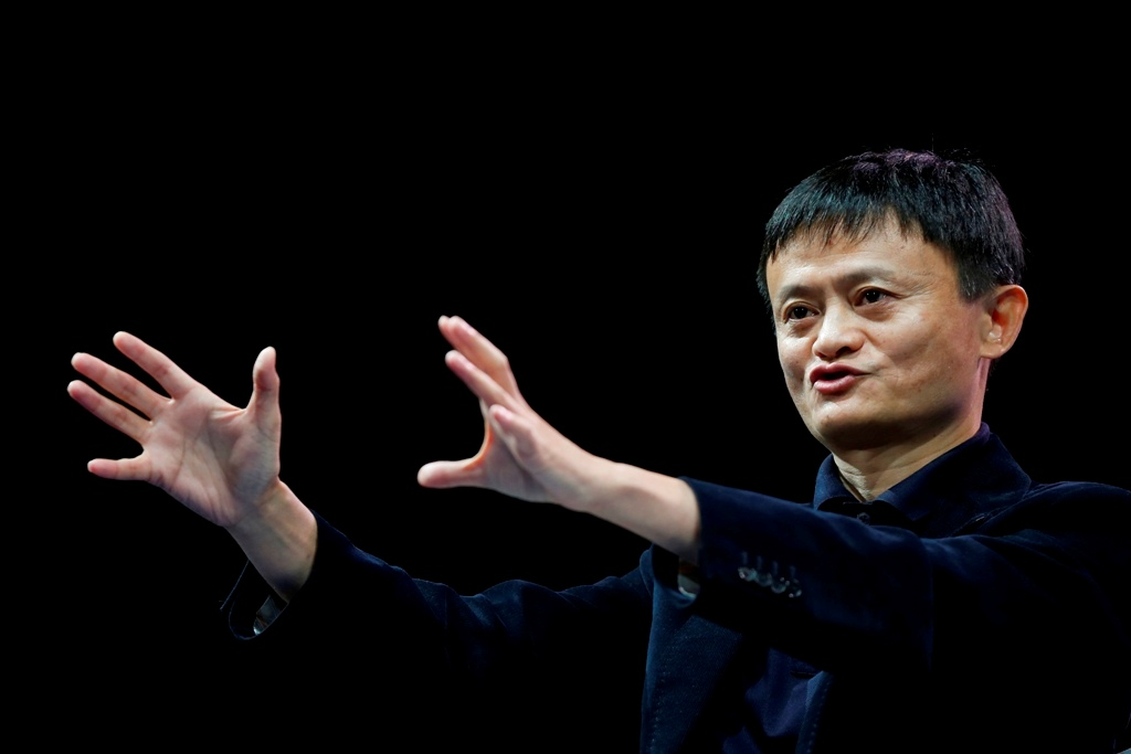 Does Iphone 6 Have Live Wallpaper Alibaba Boss Jack Ma Open To Working With Apple On Mobile