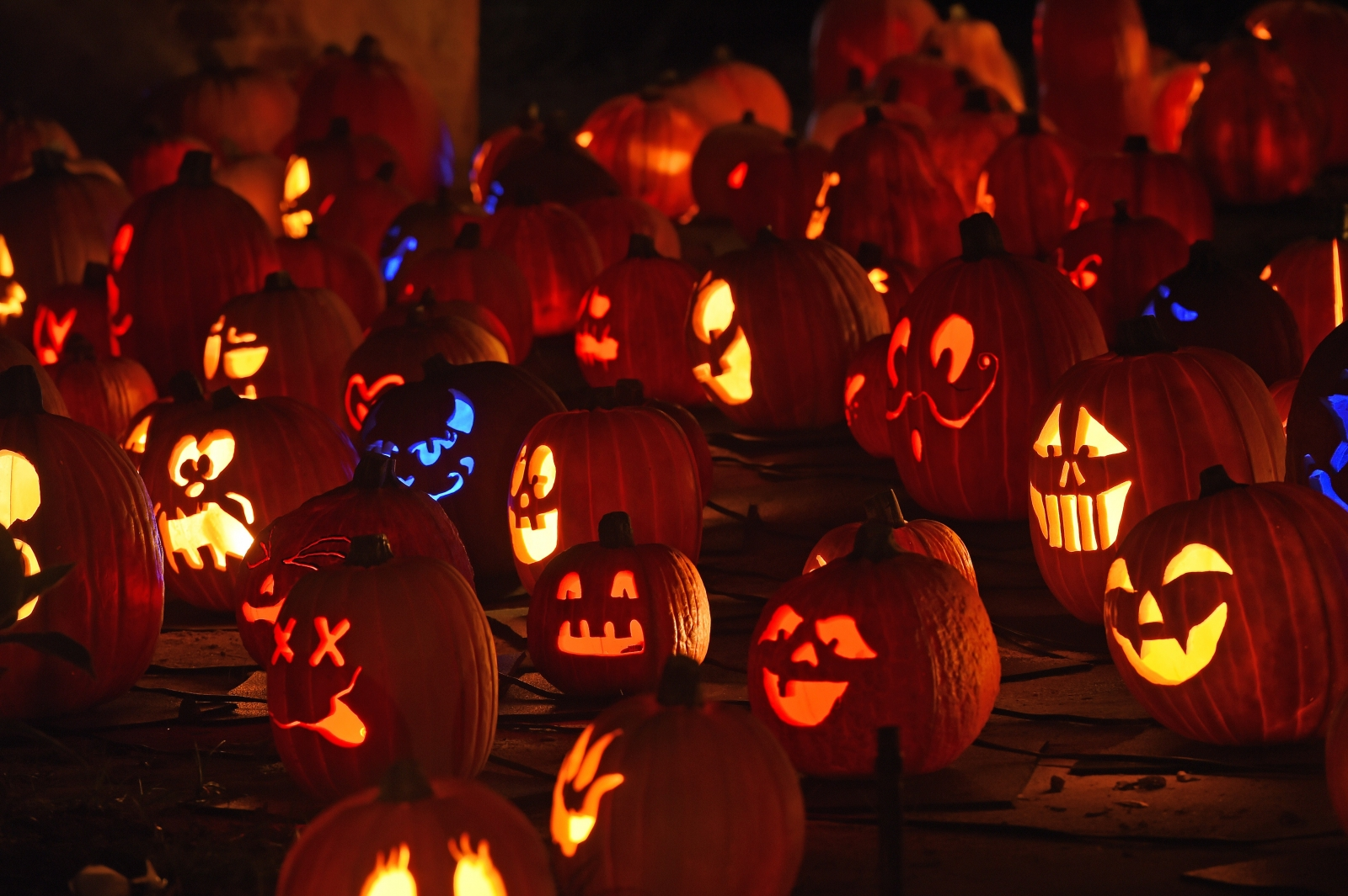 Fall Festival Wallpaper Halloween 2014 Exorcist Priest Says Replace Satanic