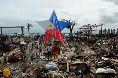 Yolanda Tacloban House