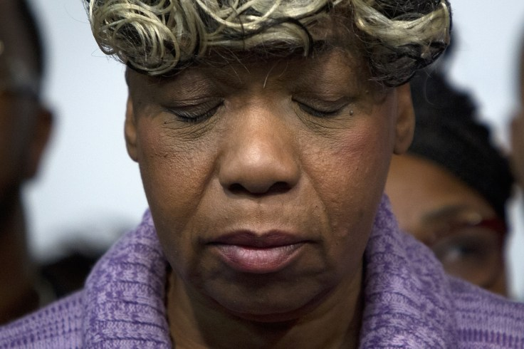 Eric Garner Death Nypd Police Officer Not Charged But Man