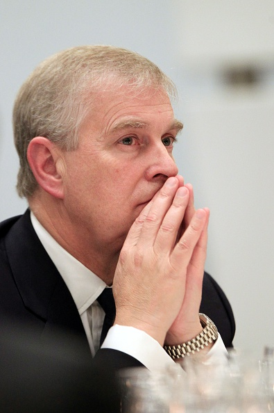 Prince Andrew sex scandal Duke of York could face