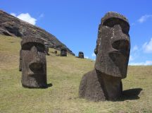 Easter Island: Cannibalism not behind demise of Rapa Nui ...