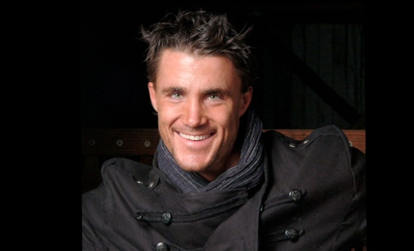 Greg Plitt death: Bodybuilder killed 'trying to get best action shot outrunning a train'