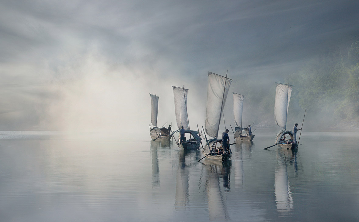 Sony World Photography Awards 2015 Winners Are Finally