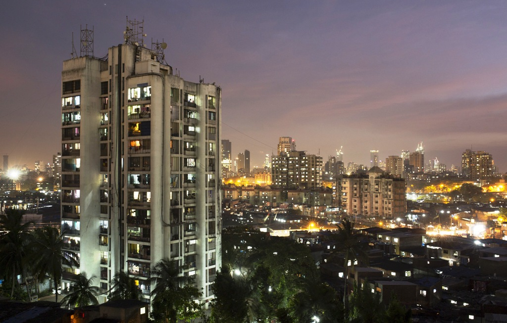 Indias richest state needs over 200bn to house its poorest