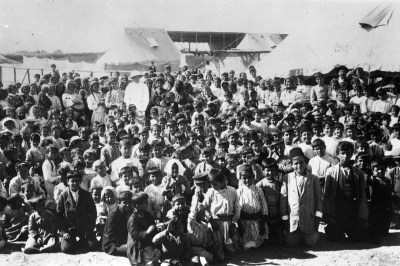 Armenian genocide Centenary of massacre of 15 million by Ottoman Turks Photo report