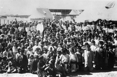 Armenian genocide: Centenary of massacre of 1.5 million by ...