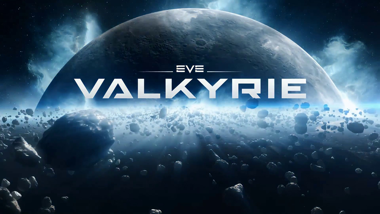 Eve Valkyrie Vr Hands On With Oculus Rift