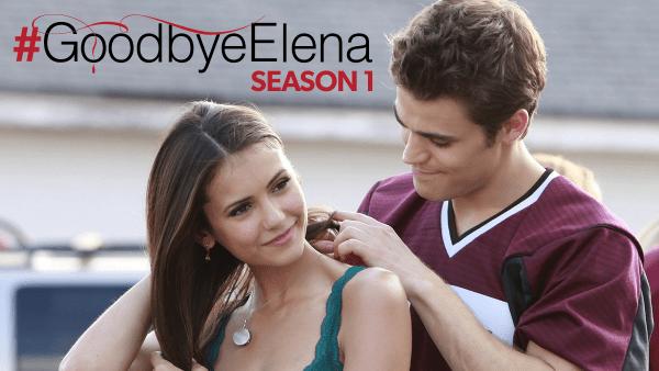 Mystic Falls Wallpaper The Vampire Diaries Season 6 Finale Elena Will Die Evil