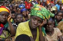 Burundi Genocide Fear Government Youth Militia
