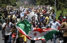 Burundi Hears Echoes Of Anti-tutsi Hate Speech