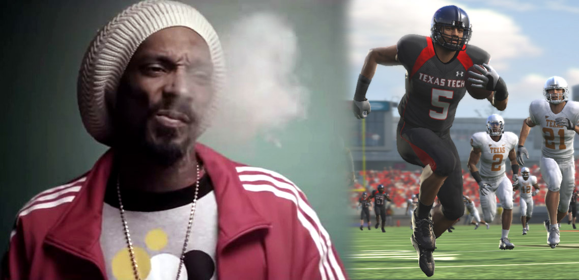 Snoop Dogg Campaigning For Xbox One Backwards Compatibility For His Favourite 360 Game