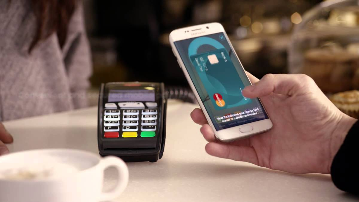 What is Samsung Pay and when is it coming to the UK? Everything you need to know