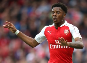 Image result for Chuba Akpom