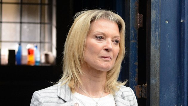 EastEnders Spoiler Kathy Beale And Sharon Mitchell Get