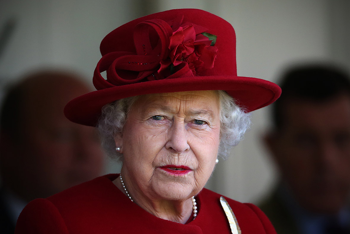 Queen Taken Ill Sandringham Visit Cancelled As Her