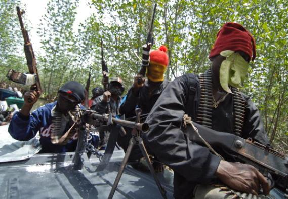 Niger Delta Avengers: What We Need is a Sovereign State, not Pipeline Contracts