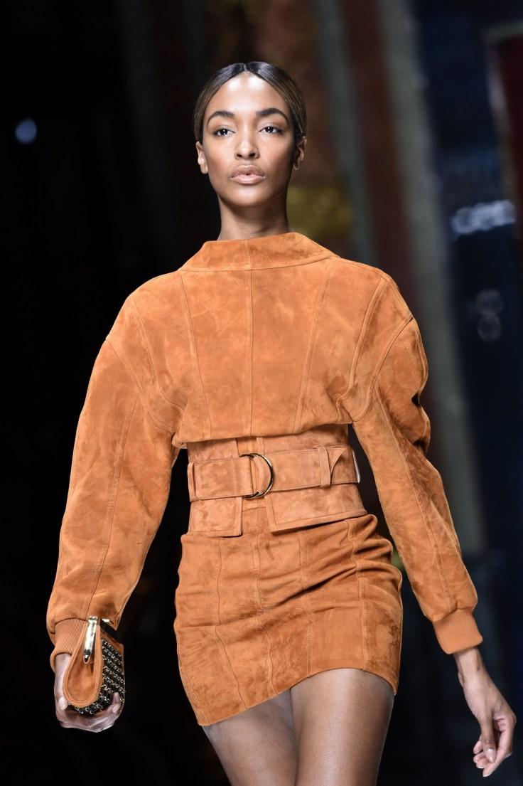 Paris fashion week 2015 kendall jenner gigi hadid and jourdan dunn