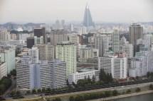 North Korea Black Economy Swelling Disposable Incomes