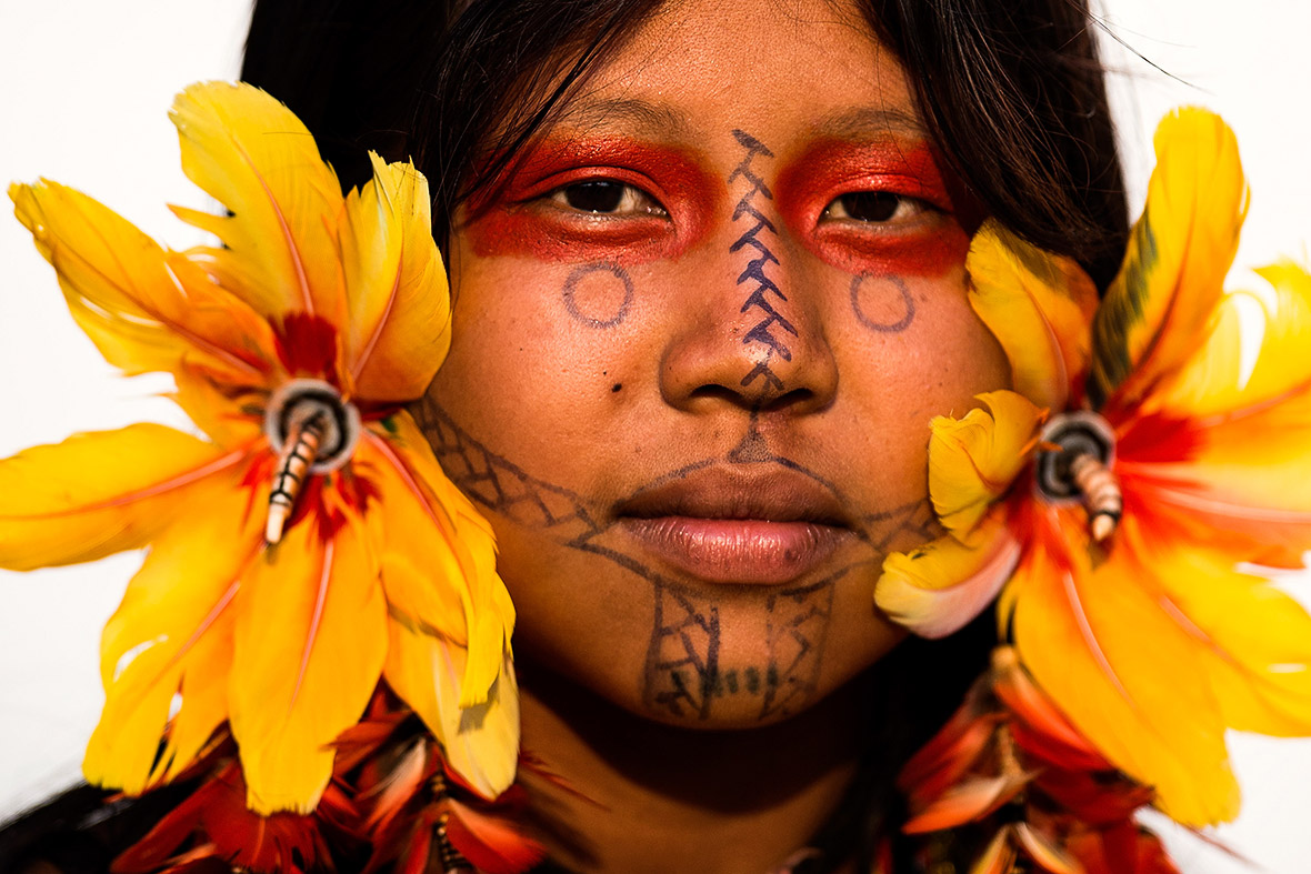 World Indigenous Games Native People From Across The