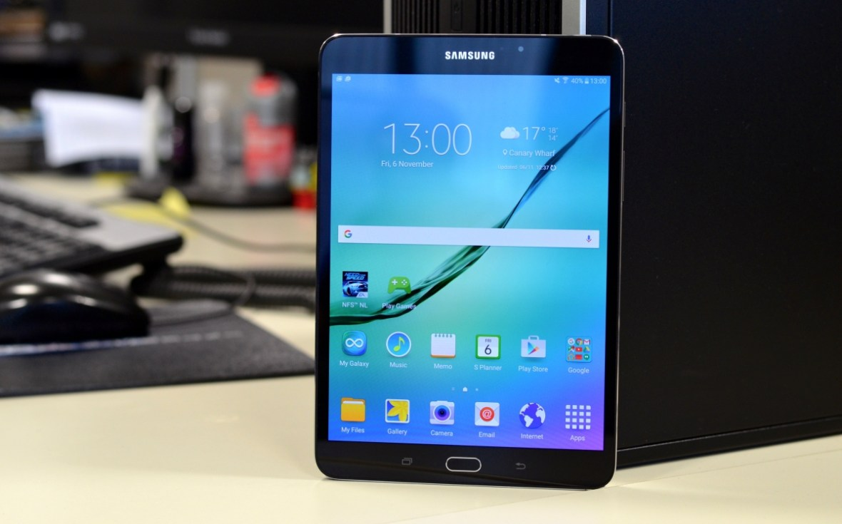 Samsung Tab S2 8.0 Samsung Galaxy Tab S2 8.0 Review: The Best Small Android