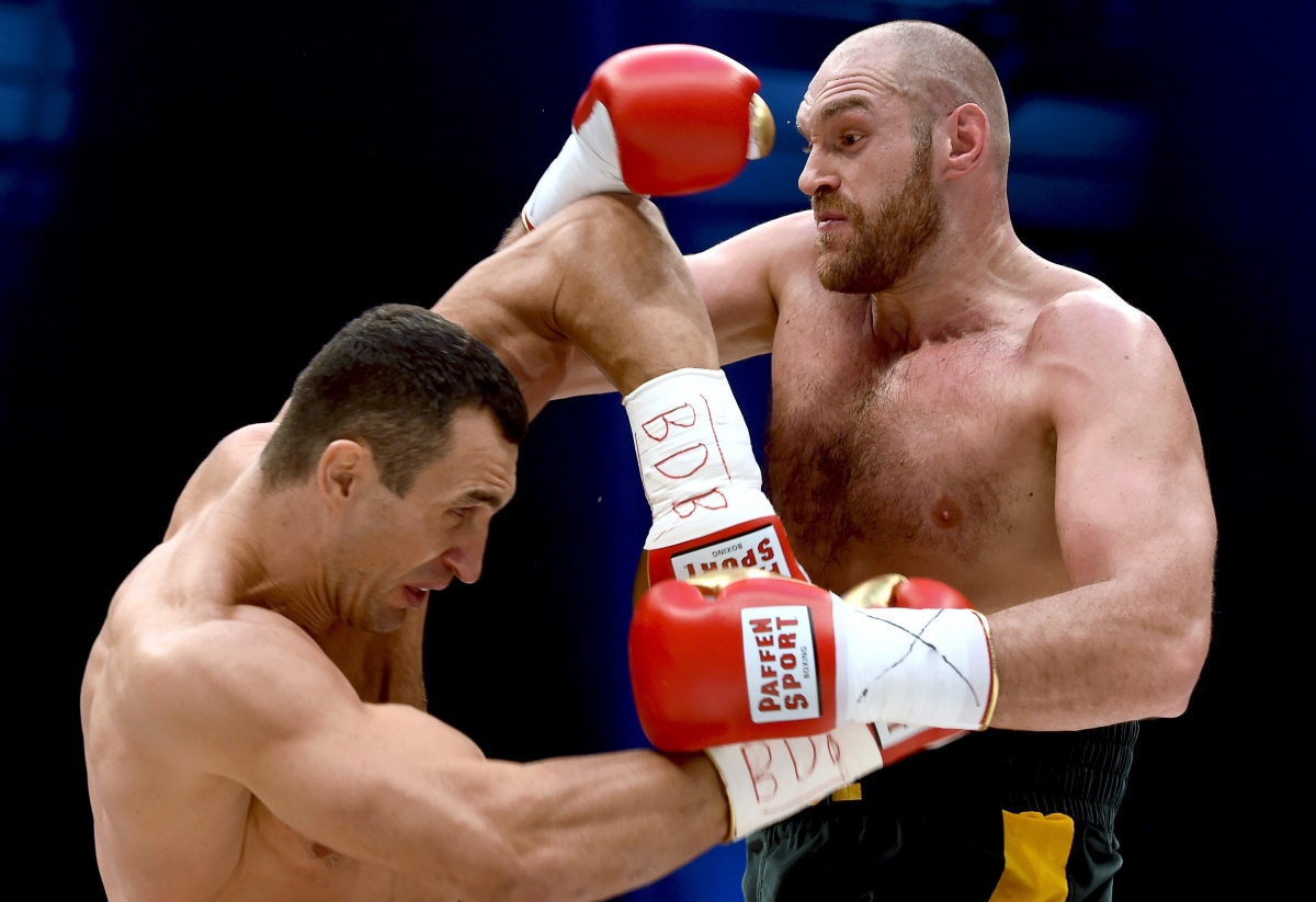Tyson Fury Attacked For Foul Homophobia By Lgbt Rights