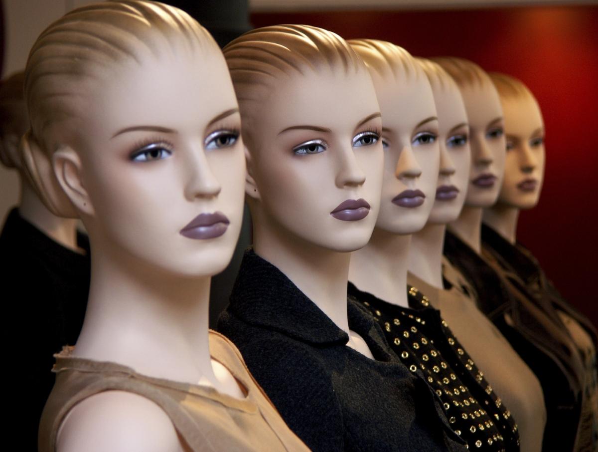 Resultado de imagen para cloned people group