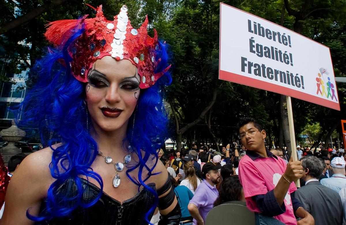 Mexico Gunmen Shoot And Kill Three Gay Men At The