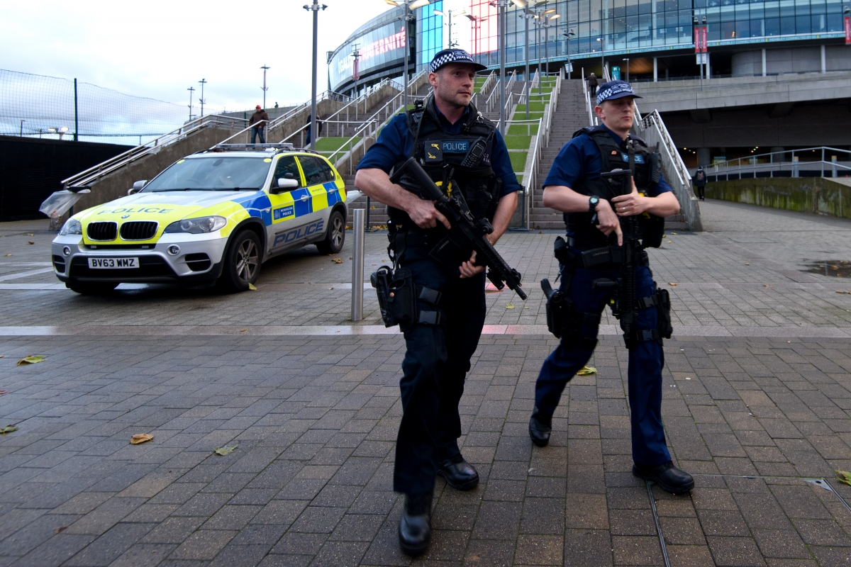 David Cameron orders shoot to kill review to allow more protection for UK police marksman
