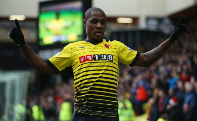 Watford 3 0 Liverpool Barclays Premier League As It Happened