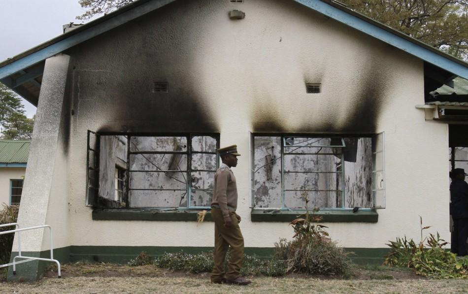 Zimbabwe What Does Mujurus Death Mean For Zanu PF