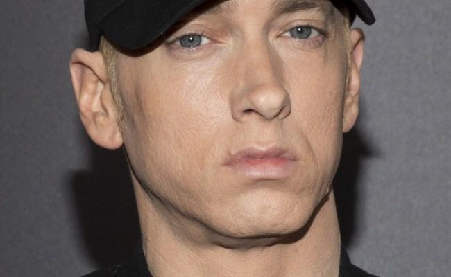 Us Rapper Eminem Reeling After Sister In Law Dawn Scott