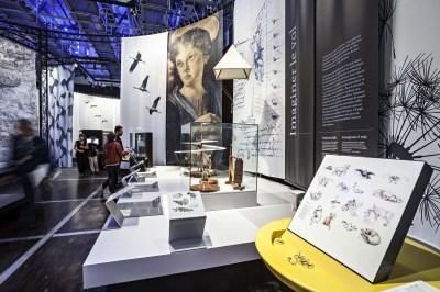 Watch Leonardo Da Vinci' Mechanical Inventions