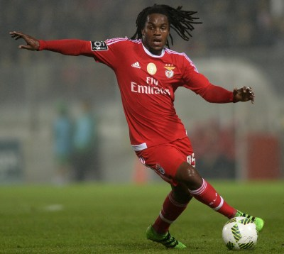 Manchester United send scouts to spy on Benfica starlet Renato Sanches at Jose Mourinhos demand