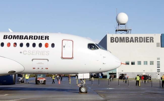 Bombardier S Latest Job Cuts Could Spell Trouble For The Uk