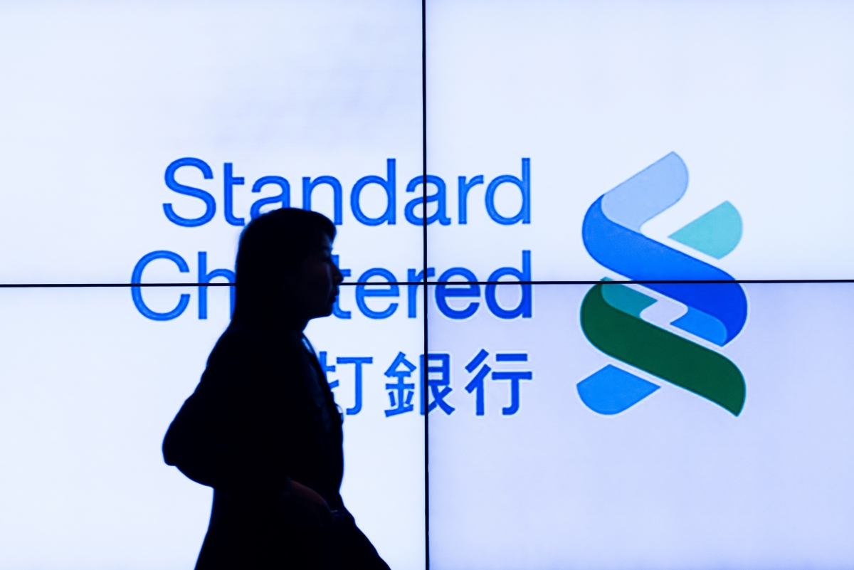 Standard Chartered posts surprise $1.5bn loss on doubled impairment costs