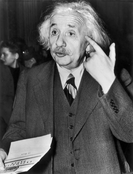 Immigrant Flirt Physicist Thinker Celebrating 138