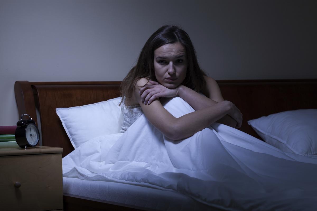PTSD Nightmares increase risk of suicide