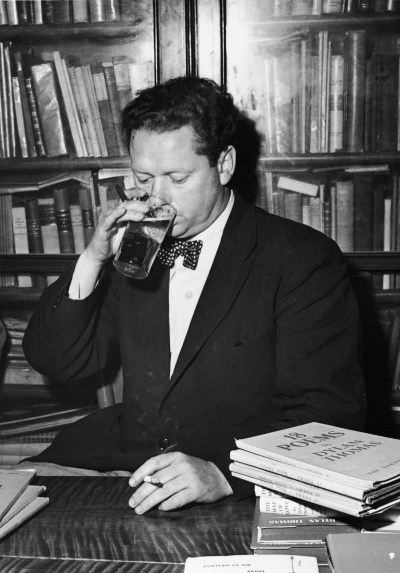 International Dylan Thomas Prize Shortlists 'eclectic
